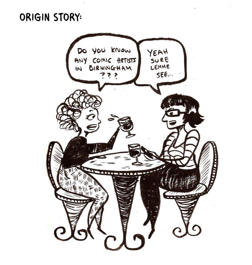 ldc-brum-origin-story